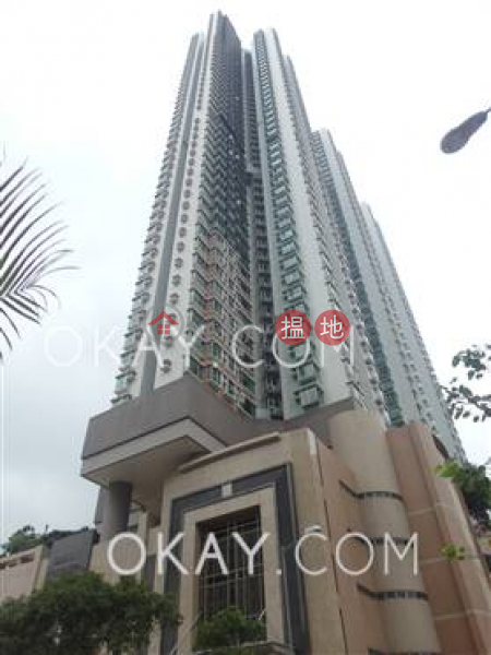 Property Search Hong Kong | OneDay | Residential, Rental Listings, Nicely kept 2 bedroom on high floor with sea views | Rental