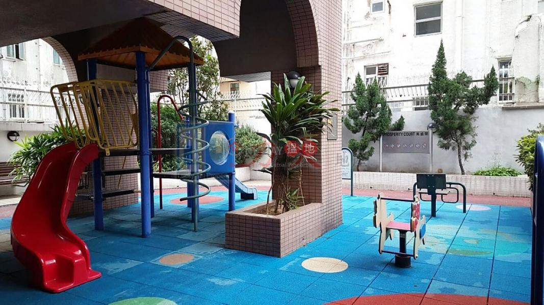 香港搵樓|租樓|二手盤|買樓| 搵地 | 住宅|出租樓盤|PROSPERITY COURT