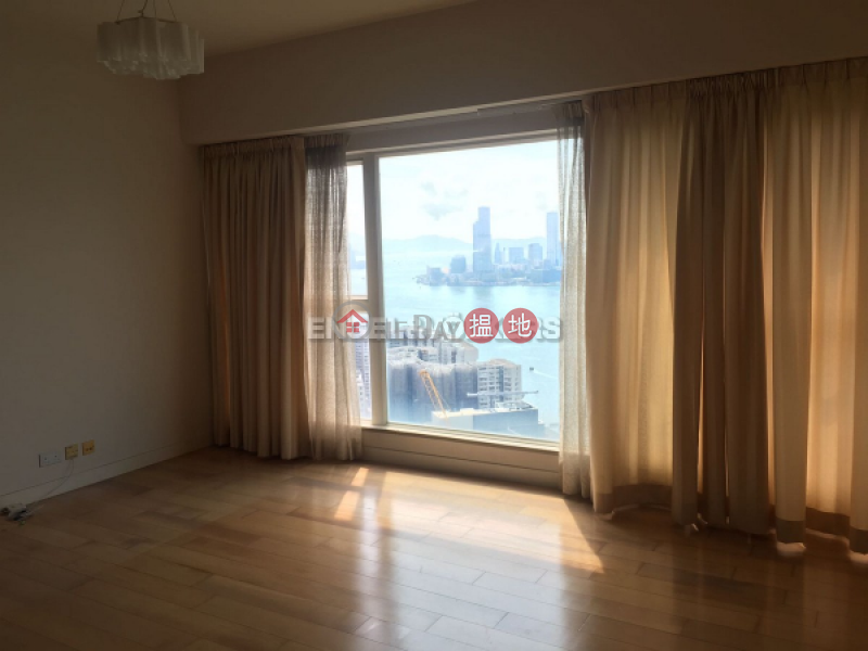 4 Bedroom Luxury Flat for Rent in North Point | Island Lodge 港濤軒 Rental Listings