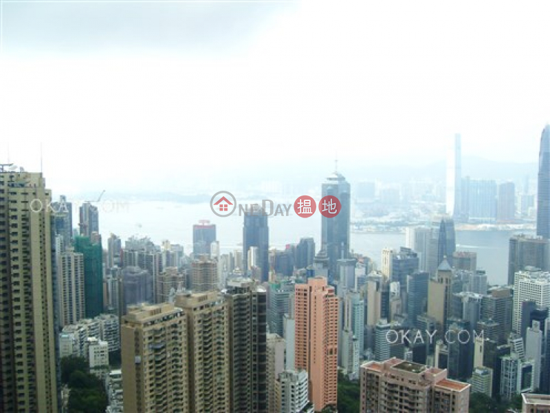HK$ 112,000/ 月-Branksome Crest-中區3房2廁,極高層,星級會所,連車位《Branksome Crest出租單位》
