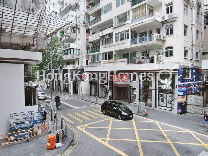 香港搵樓 租樓 二手盤 買樓  搵地   住宅-出租樓盤-美登大廈三房兩廳單位出租
