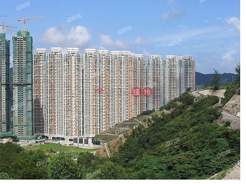 Property Search Hong Kong | OneDay | Residential | Rental Listings, Tower 17 Phase 3 Ocean Shores | 3 bedroom Mid Floor Flat for Rent