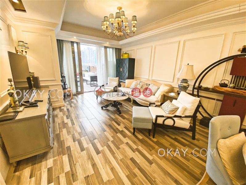 HK$ 3,200萬|帝景灣1座西貢-2房2廁,星級會所,露台帝景灣1座出售單位