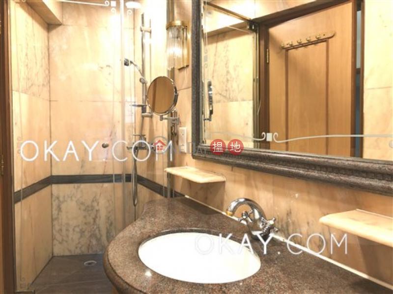 香港搵樓|租樓|二手盤|買樓| 搵地 | 住宅出租樓盤3房2廁,實用率高,星級會所,連車位《帝庭園1座出租單位》
