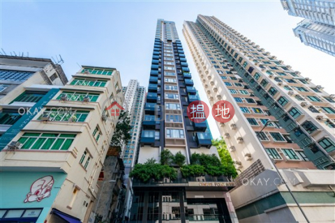 Intimate 1 bedroom in Sheung Wan | For Sale|Centre Point(Centre Point)Sales Listings (OKAY-S81310)_0