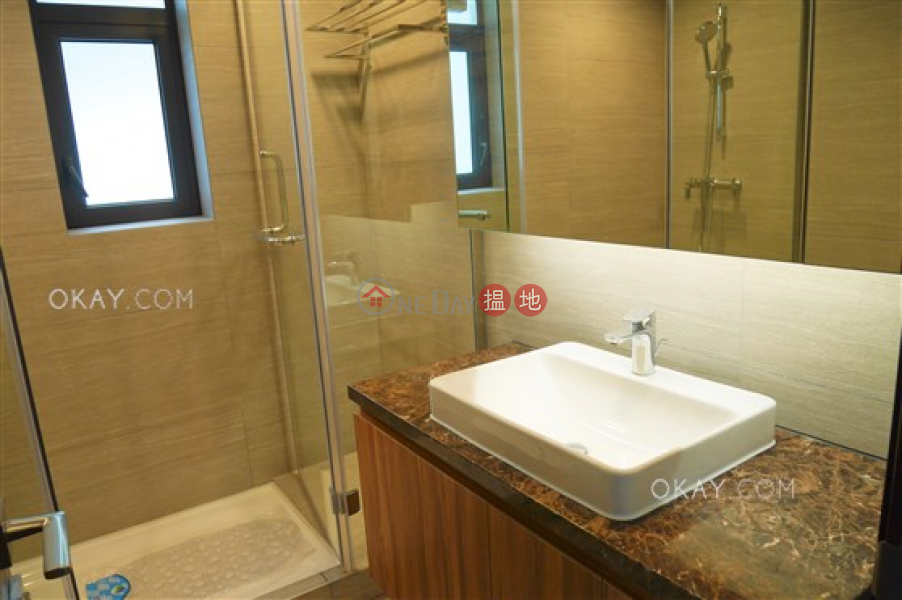 HK$ 120,000/ month Magazine Gap Towers | Central District Stylish 3 bedroom with balcony & parking | Rental