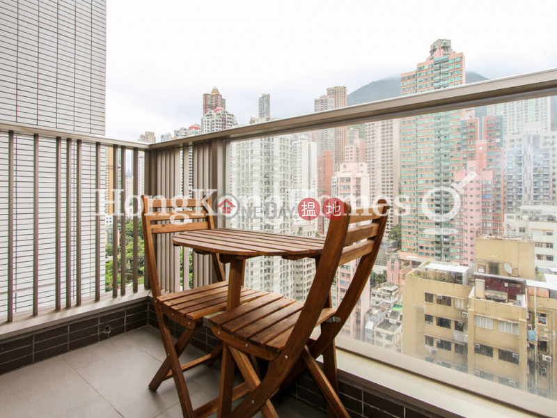 1 Bed Unit at Island Crest Tower 2 | For Sale | 8 First Street | Western District Hong Kong Sales HK$ 11.5M