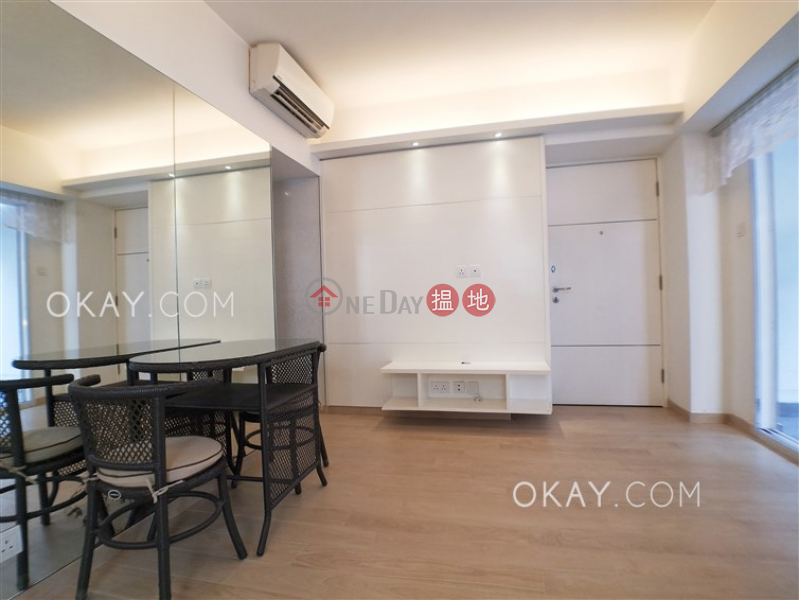 HK$ 7.98M Cheong Wan Mansion Western District | Lovely 1 bedroom with terrace | For Sale