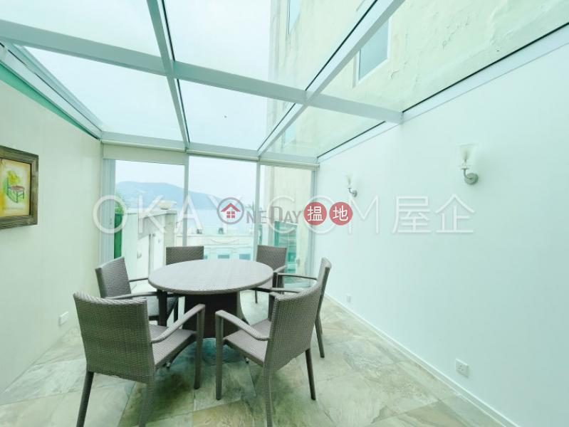 3房3廁,實用率高,露台,獨立屋玫瑰園出售單位|20大潭道 | 南區-香港出售|HK$ 1.78億