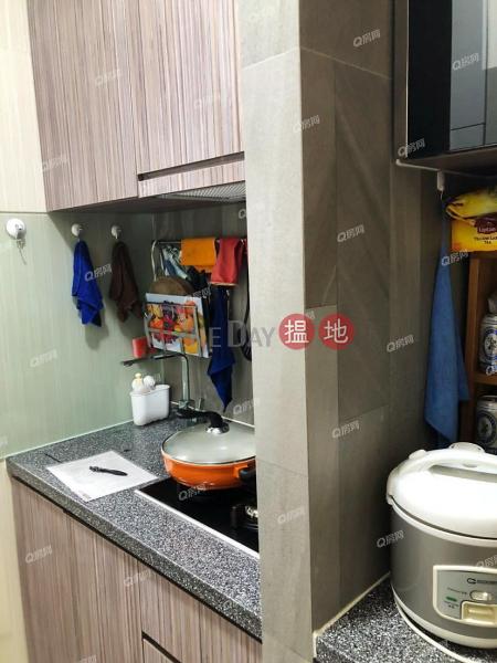 HK$ 5.28M, Parker 33 Eastern District, Parker 33 | Mid Floor Flat for Sale