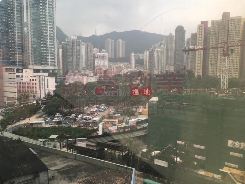 勤達中心-未知|工業大廈-出租樓盤-HK$ 31,500/ 月