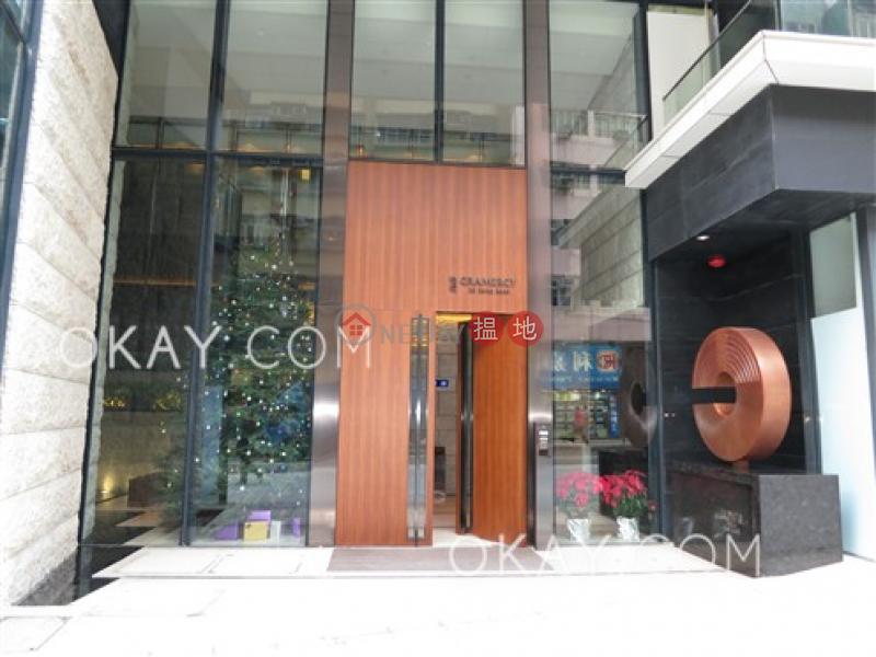 1房1廁,極高層,星級會所,可養寵物《瑧環出租單位》-38堅道 | 西區香港-出租-HK$ 29,000/ 月