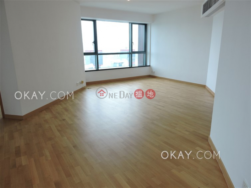 Lovely 3 bedroom on high floor with harbour views | Rental | 80 Robinson Road | Western District Hong Kong, Rental, HK$ 60,000/ month