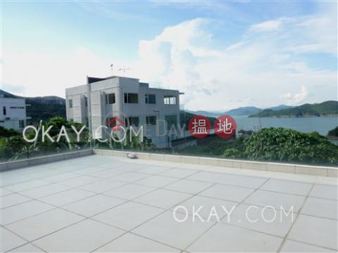 4房3廁,海景,連車位,獨立屋大坑口村出租單位|大坑口村(Tai Hang Hau Village)出租樓盤 (OKAY-R289127)_0