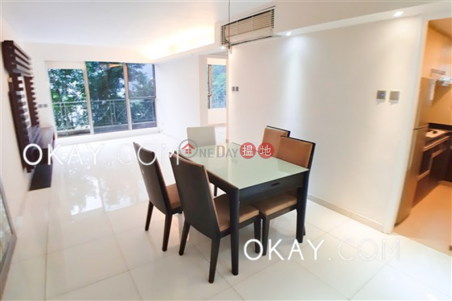 HK$ 14.5M | (T-11) Tung Ting Mansion Kao Shan Terrace Taikoo Shing Eastern District, Rare 2 bedroom with terrace | For Sale