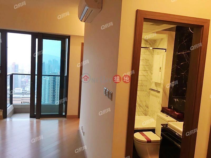 HK$ 18,000/ 月-Grand Yoho 1期2座|元朗全新靚裝,交通方便,無敵景觀,開揚遠景,名牌發展商《Grand Yoho 1期2座租盤》