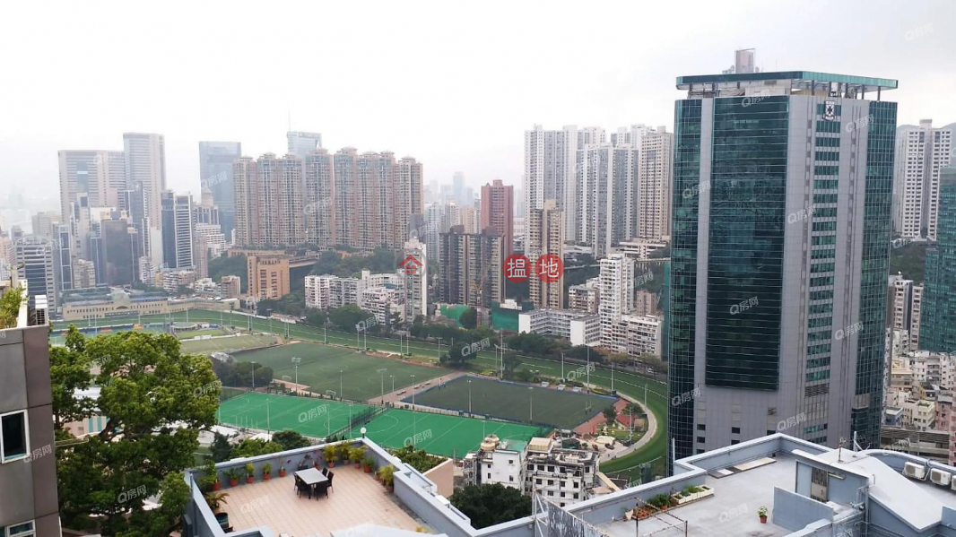 HK$ 26M | Crescent Heights Wan Chai District, Crescent Heights | 3 bedroom High Floor Flat for Sale