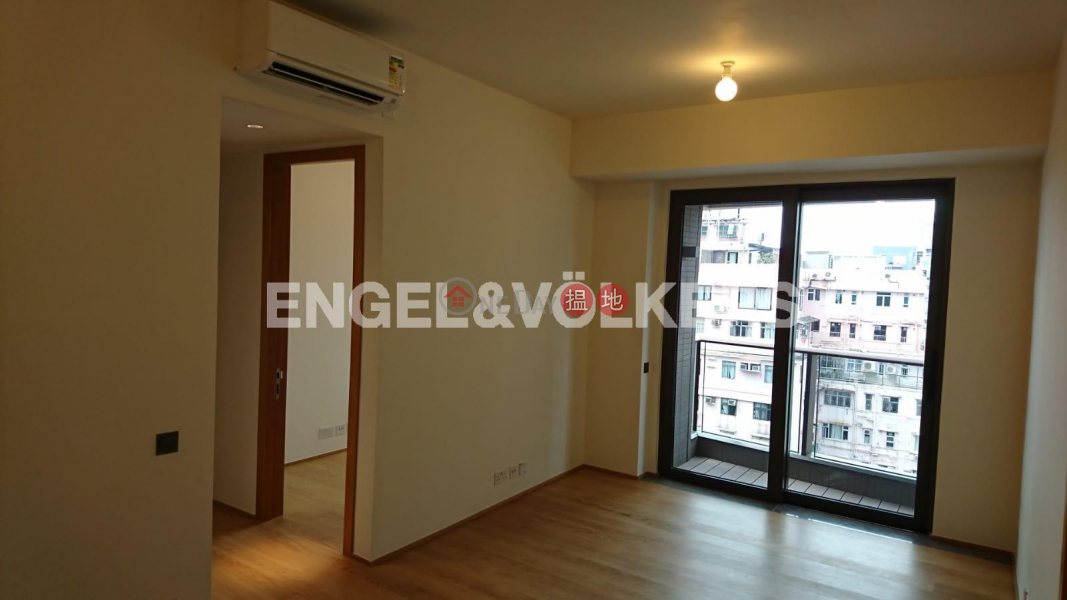 HK$ 42,000/ month | Alassio | Western District | 2 Bedroom Flat for Rent in Mid Levels West