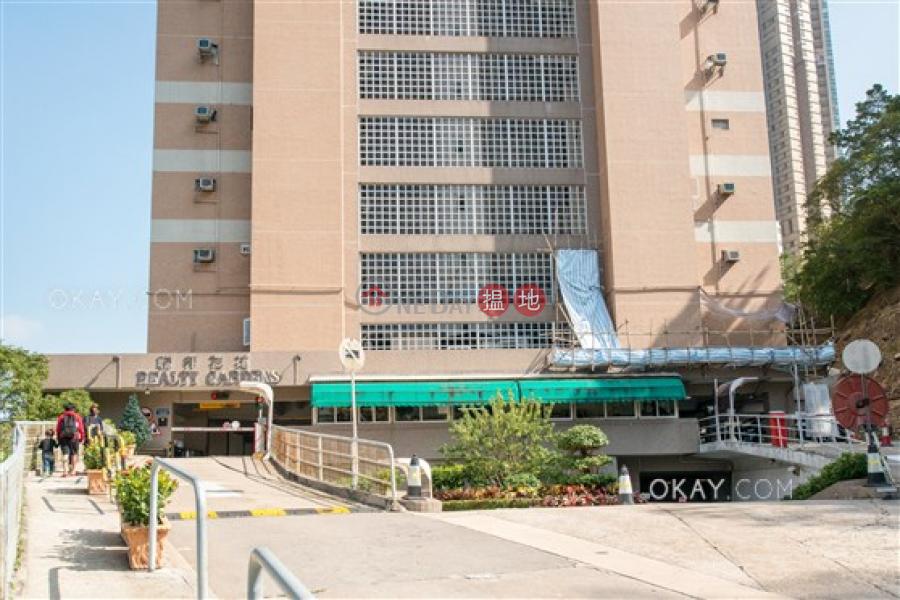 HK$ 55,000/ month, Realty Gardens, Western District   Elegant 3 bedroom on high floor with balcony   Rental