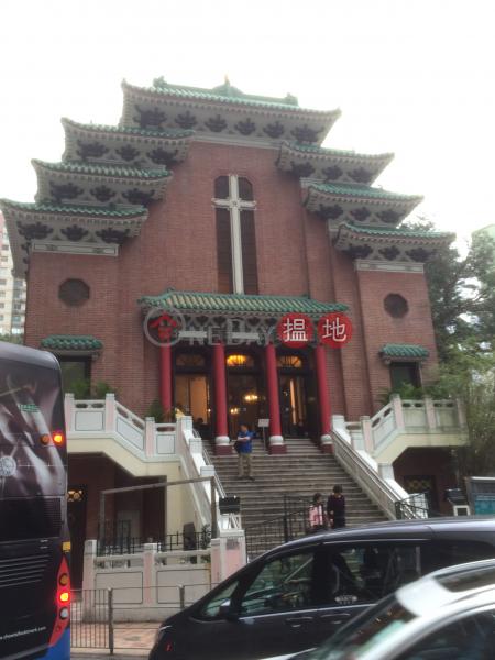 香港聖公會聖馬利亞堂 (Hong Kong Sheng Kung Hui Saint Mary\'s Church) 銅鑼灣 搵地(OneDay)(2)