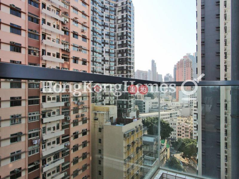 蔚峰兩房一廳單位出租|99高街 | 西區|香港出租-HK$ 32,000/ 月