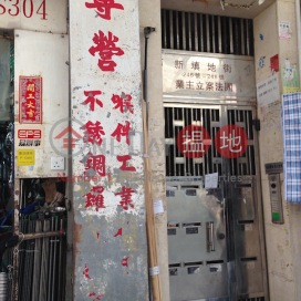 246-248 Reclamation Street,Mong Kok, Kowloon