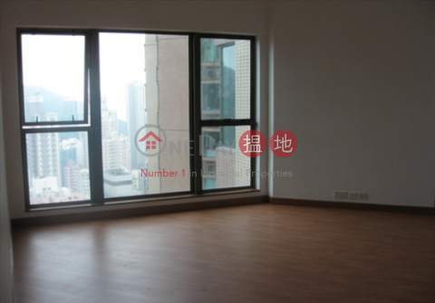 3 Bedroom Family Apartment/Flat for Sale in Shek Tong Tsui|The Belcher's(The Belcher's)Sales Listings (EVHK22700)_0