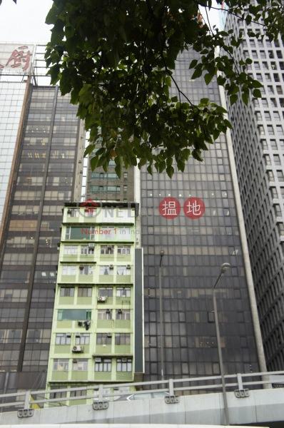 Aubin House (Aubin House) Wan Chai|搵地(OneDay)(1)