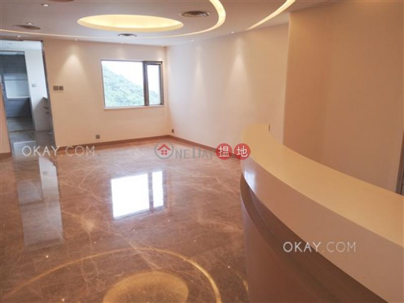 香港搵樓 租樓 二手盤 買樓  搵地   住宅出租樓盤 4房3廁,實用率高,極高層,連車位《康苑出租單位》