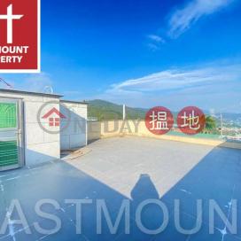 西貢 Nam Shan 南山村屋出售-獨立, 高樓底設計 | Eastmount Property東豪地產 ID:2822豪山美庭村屋出售單位|豪山美庭村屋(The Yosemite Village House)出售樓盤 (EASTM-SSKV24U24)_0
