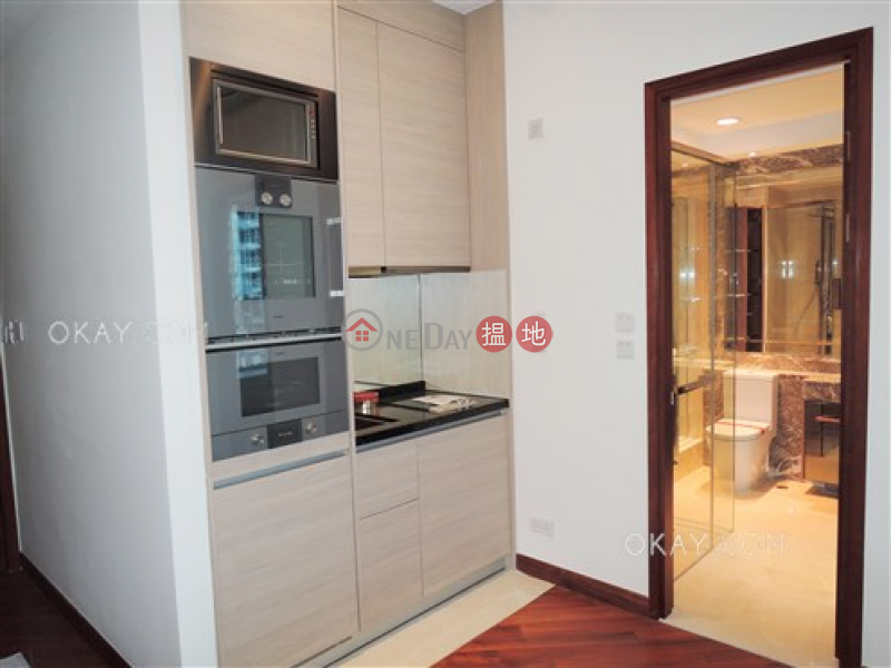 Elegant 1 bedroom with balcony | For Sale 200 Queens Road East | Wan Chai District Hong Kong | Sales | HK$ 13.8M