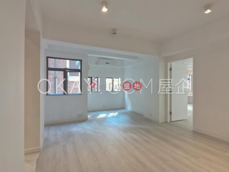 Charming 1 bedroom in Mid-levels West | Rental | Peacock Mansion 孔翠樓 Rental Listings