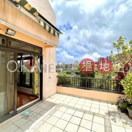 Rare house on high floor with balcony   For Sale