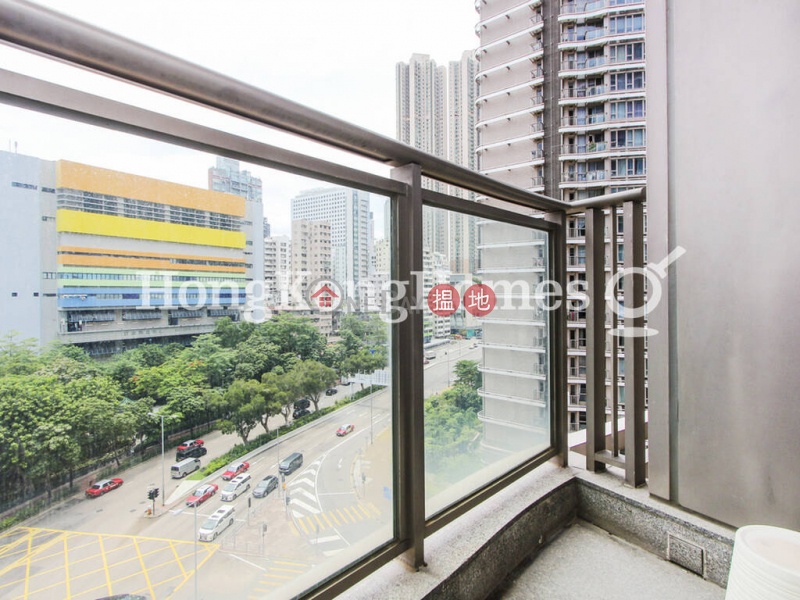 2 Bedroom Unit for Rent at The Waterfront Phase 1 Tower 1   1 Austin Road West   Yau Tsim Mong Hong Kong Rental HK$ 28,000/ month