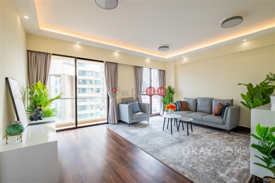 Property Search Hong Kong | OneDay | Residential, Rental Listings Luxurious 3 bedroom with parking | Rental