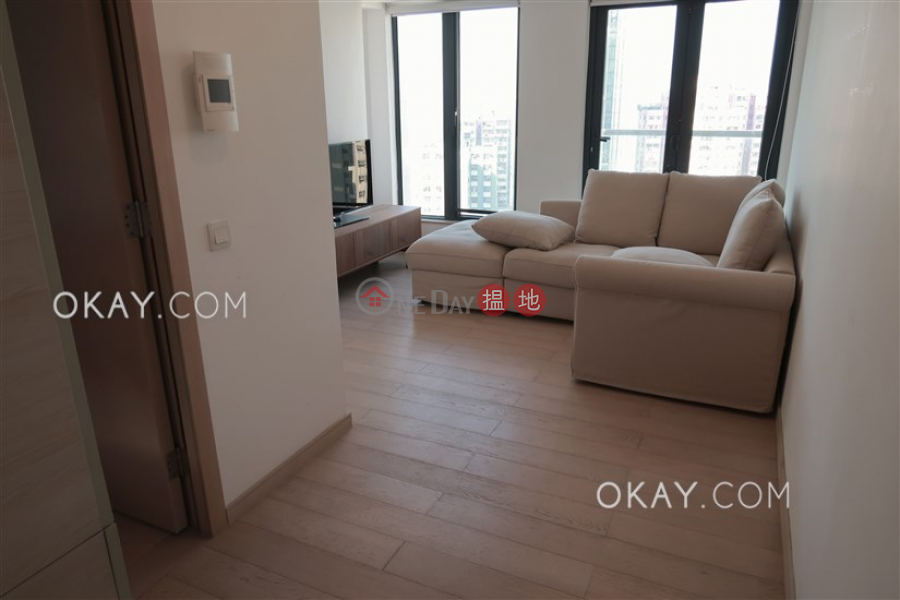 Unique 2 bedroom with sea views & balcony | Rental | 116-118 Second Street | Western District | Hong Kong, Rental, HK$ 32,000/ month