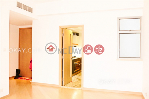 Rare 4 bedroom with balcony | For Sale|Yau Tsim MongThe Cullinan Tower 21 Zone 6 (Aster Sky)(The Cullinan Tower 21 Zone 6 (Aster Sky))Sales Listings (OKAY-S105676)_0