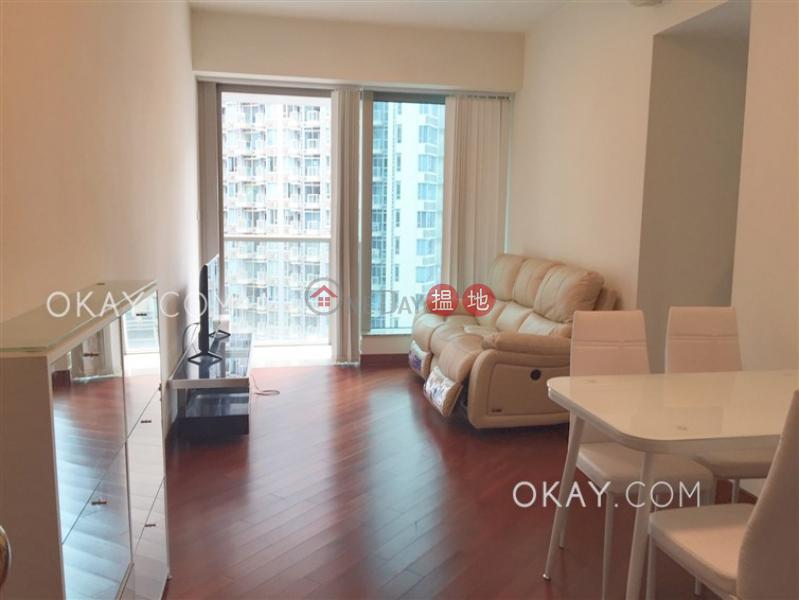HK$ 33,000/ 月-囍匯 1座 灣仔區 2房1廁,露台《囍匯 1座出租單位》