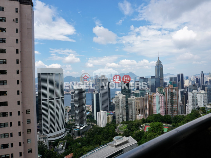 HK$ 63.8M Hong Villa | Eastern District 3 Bedroom Family Flat for Sale in Mid-Levels East