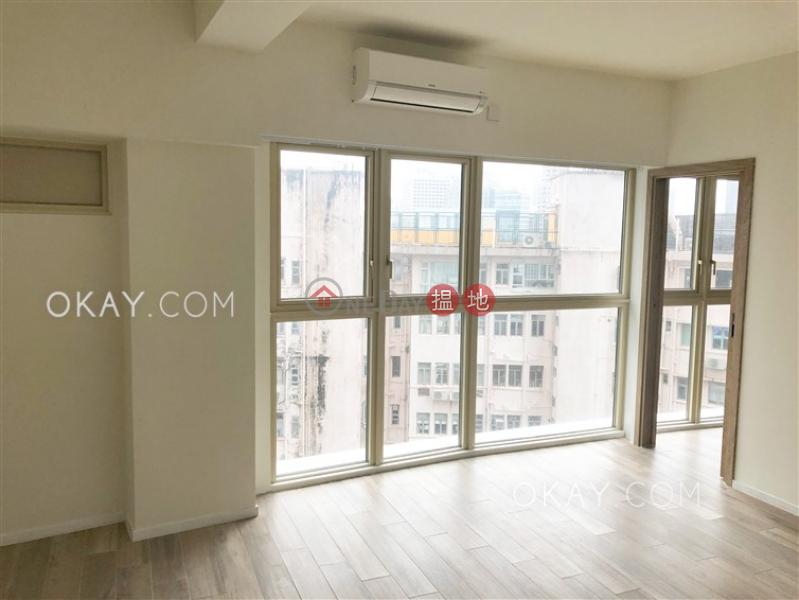 Popular 1 bedroom in Mid-levels Central   Rental   St. Joan Court 勝宗大廈 Rental Listings