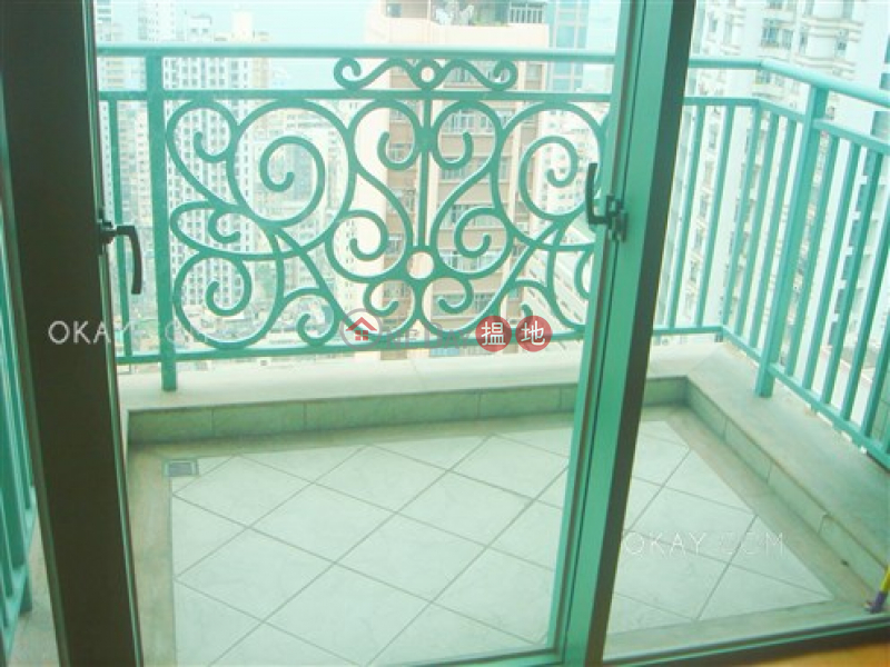 Charming 3 bedroom with balcony | Rental, Bon-Point 雍慧閣 Rental Listings | Western District (OKAY-R5710)