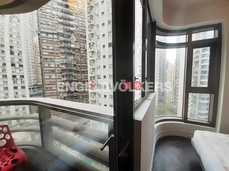 香港搵樓|租樓|二手盤|買樓| 搵地 | 住宅-出租樓盤西半山開放式筍盤出租|住宅單位