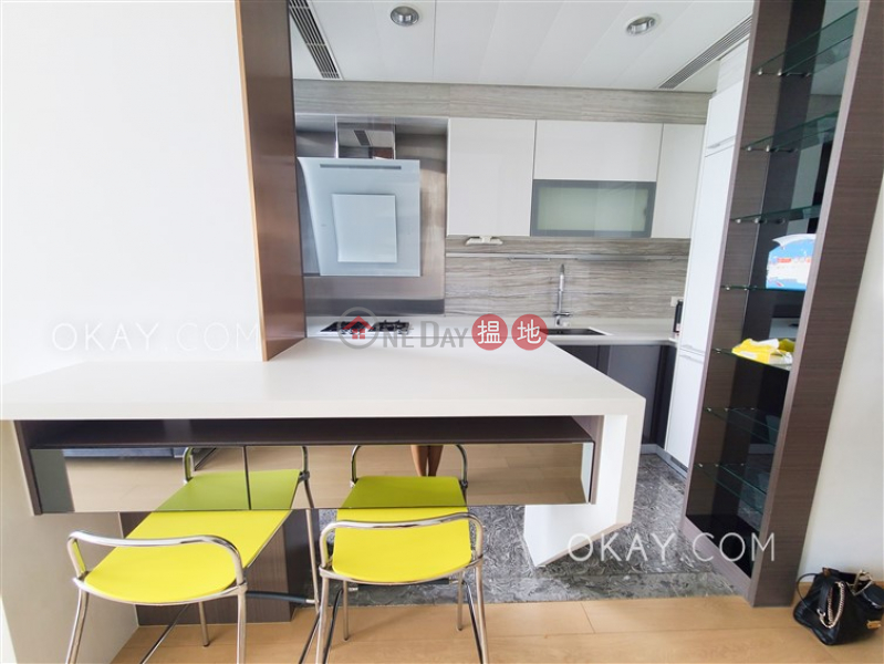 Rare 2 bedroom with sea views & balcony | Rental | 180 Connaught Road West | Western District Hong Kong Rental, HK$ 38,500/ month