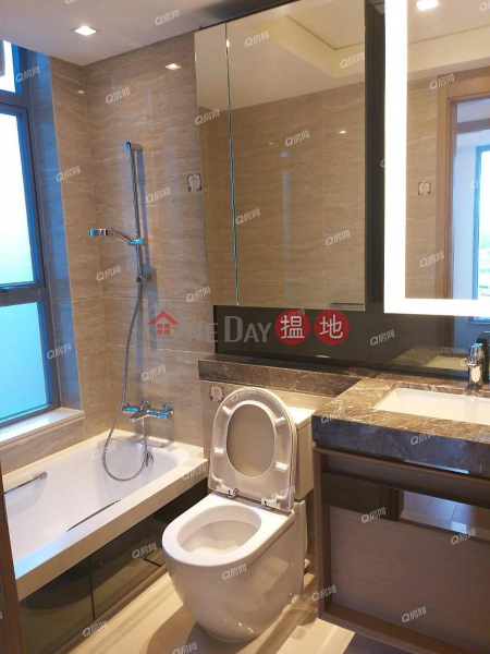HK$ 17,000/ month | Park Circle Yuen Long | Park Circle | 3 bedroom High Floor Flat for Rent