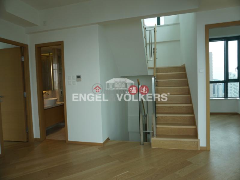 西半山三房兩廳筍盤出租|住宅單位80羅便臣道 | 西區-香港出租|HK$ 120,000/ 月