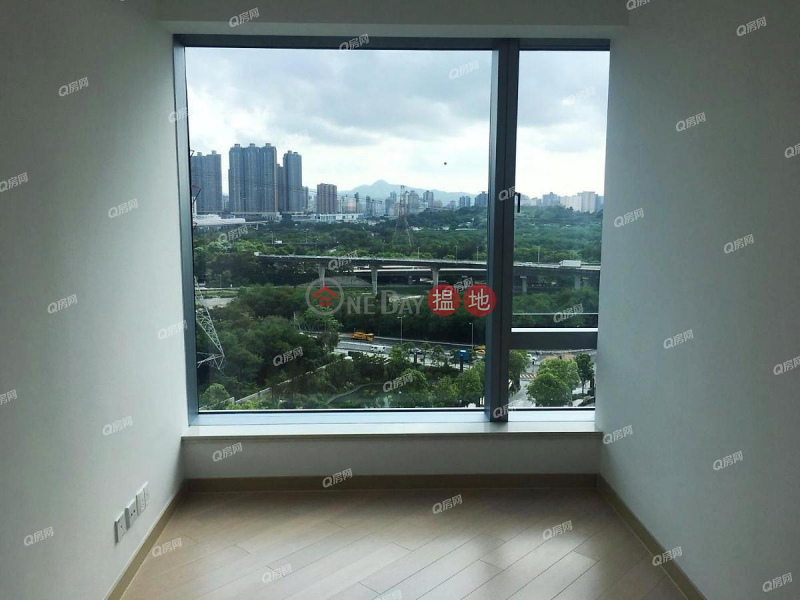 Property Search Hong Kong | OneDay | Residential, Rental Listings Park Circle | 3 bedroom High Floor Flat for Rent