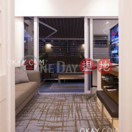 Lovely 1 bedroom with terrace | Rental