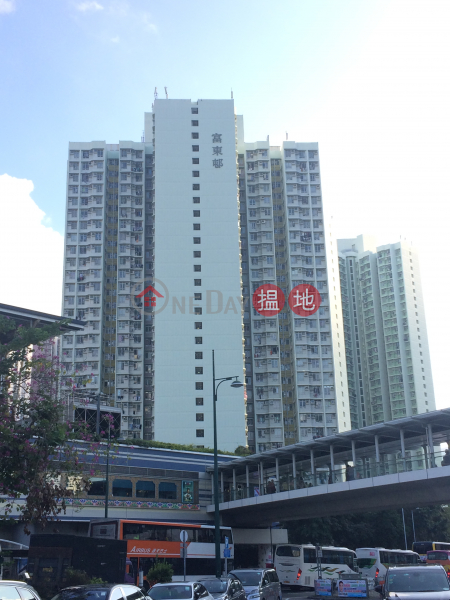 Fu Tung Estate - Tung Ma House (Fu Tung Estate - Tung Ma House) Tung Chung|搵地(OneDay)(1)