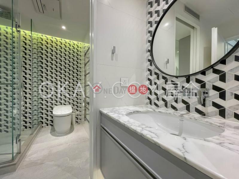 HK$ 50,000/ 月-承峰2座-大埔區-4房3廁,極高層,連車位,露台承峰2座出租單位