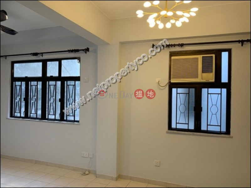 HK$ 13,500/ month, 24-25 Canal Road East, Wan Chai District | A roof top unit in Causeway Bay